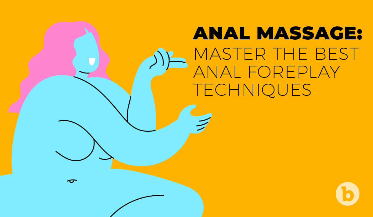 Anal Fingersatz Massage Sinnliche Ziemlich erotische