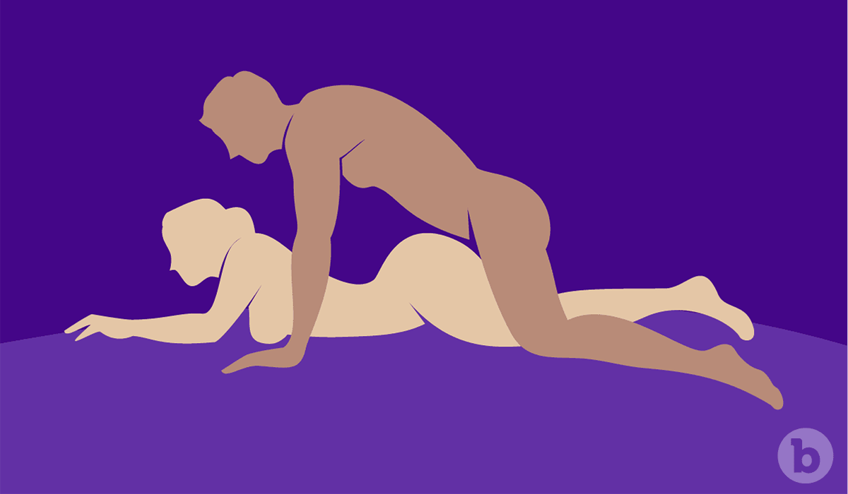 Sex positions for every couple