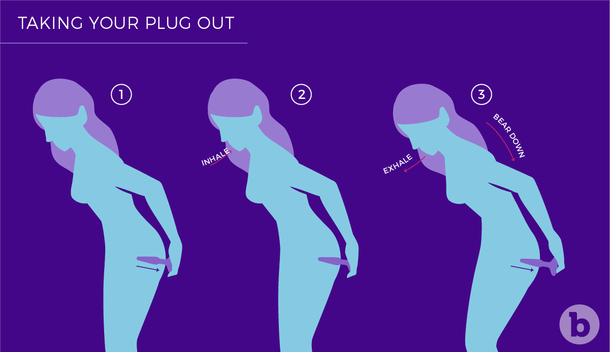 Butt Plug For Beginners - A Complete How-To Guide To Anal -8878