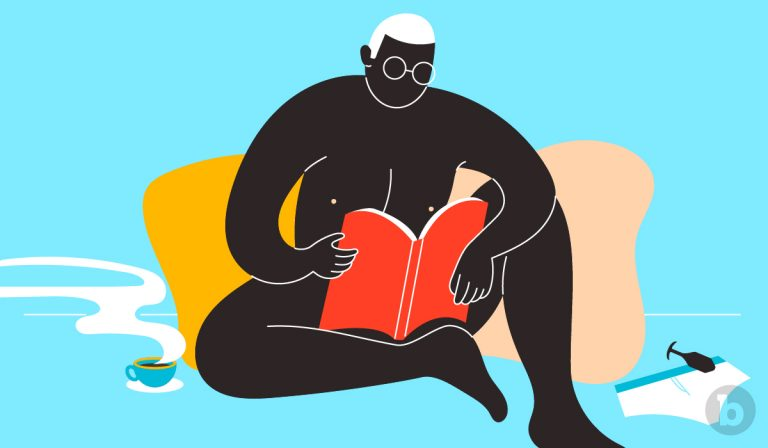 A nudist explains why going au naturale is a great idea