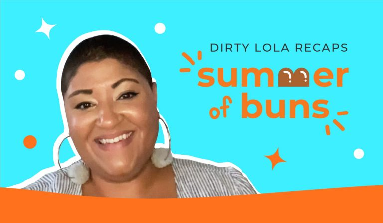 Summer of Buns Anal August Wrap Up