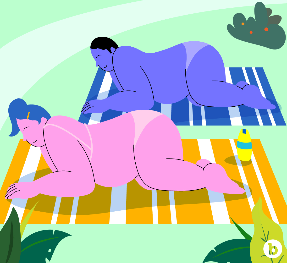 How to prepare for a virtual sex party