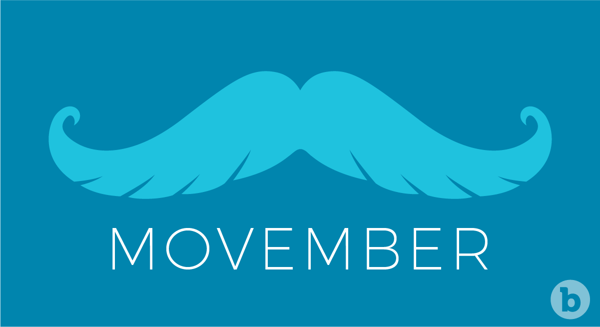 Movember is upon us and b-Vibe salutes the occasion with a series of sex-ed newsletters for men indulging in anal play